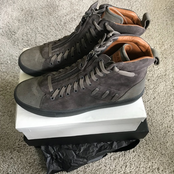 Bally Shoes | Bally Hekem Sneaker